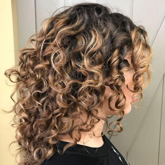 The Best Medium Length Naturally Curly Hairstyles