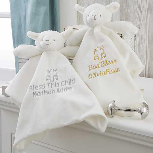baptism gift ideas for