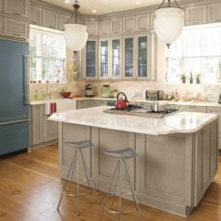Kitchen Islands Ideas Glass Storage Containers Stylish Island Southern Living Decorative Cut Out