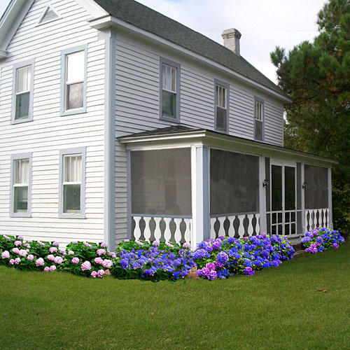 house makeover ideas - southern