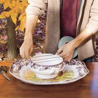 Thanksgiving Dinner Decorations Centerpiece - Southern Living