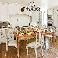 Simply Beautiful Farm Tables - Southern Living