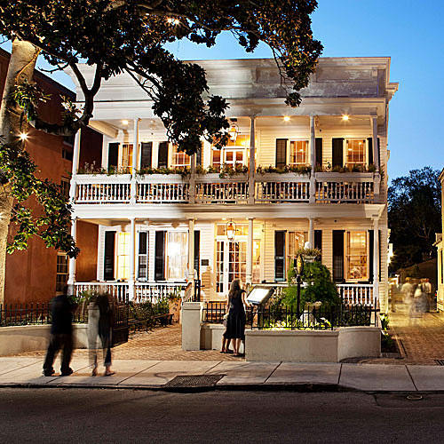 Best Southern Restaurants Southern Living