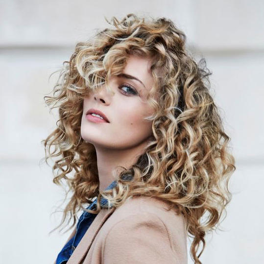 How to Identify Your Curl TypeAnd Why You Really Need to Know  Southern Living