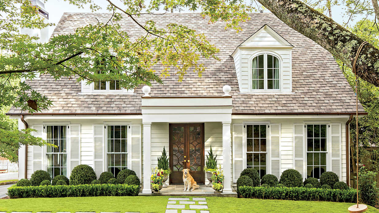 Rediscover the Charm  Southern Living