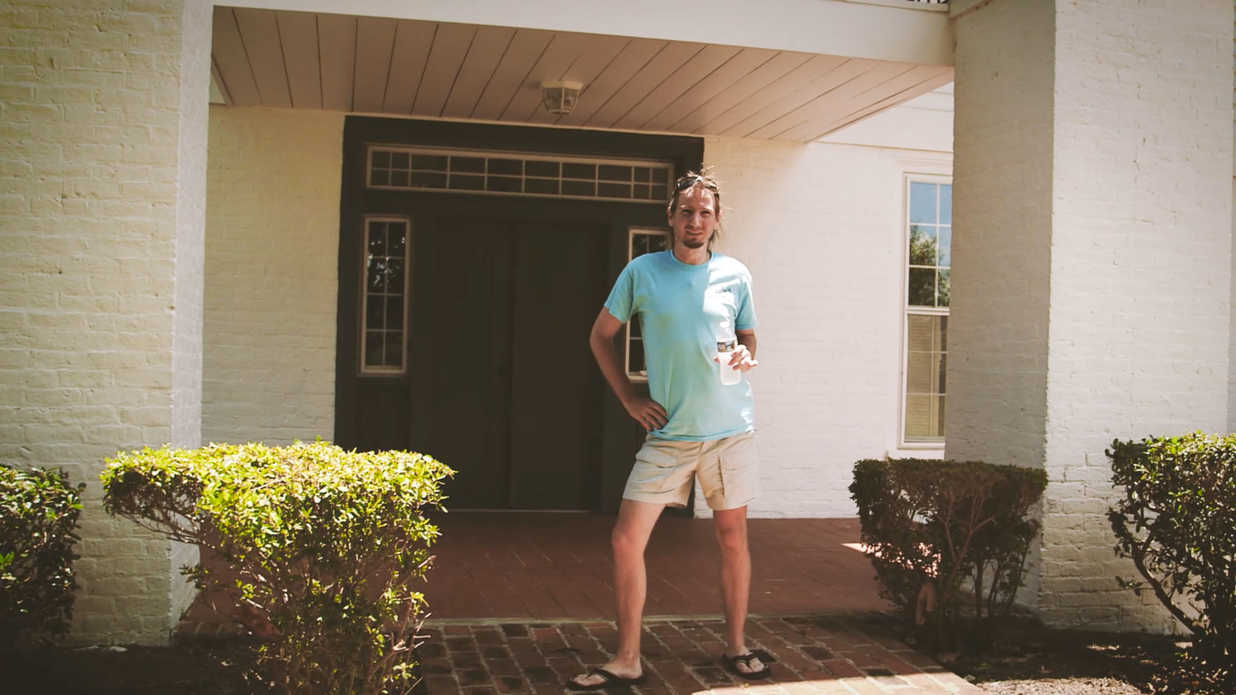 Take A Tour Of Southern Mommas New House  Southern Living