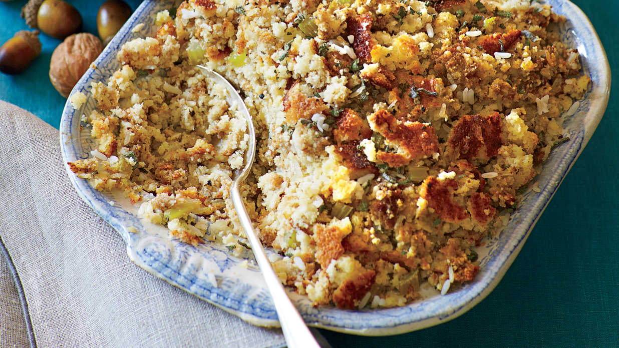 Thanksgiving Dressing And Stuffing Recipes