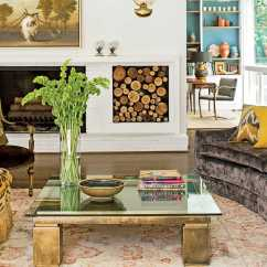 How To Arrange Living Room Furniture With Fireplace And Tv Sets Clearance Mix Mod Traditional - 106 Decorating Ideas ...