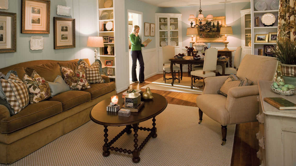 Hold onto Inspiring Samples  106 Living Room Decorating Ideas  Southern Living