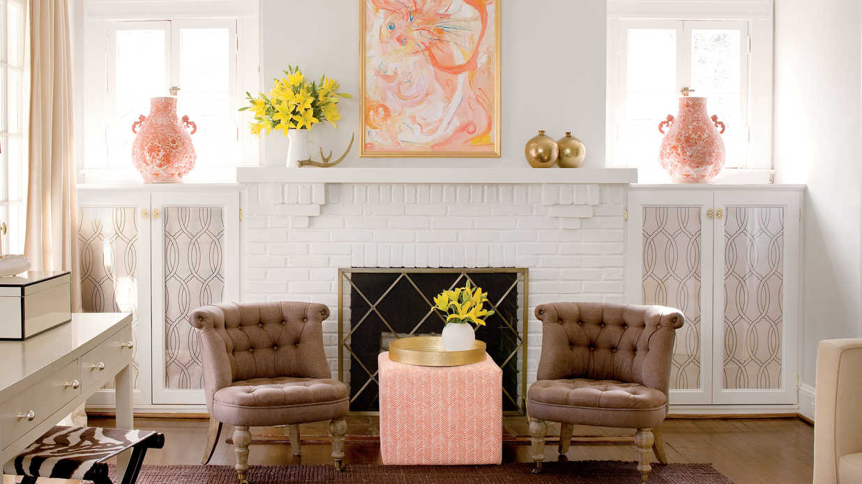 A Decorator's 1920s Home Redo Southern Living