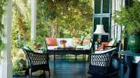 Charming Southern Front Porch - Southern Living
