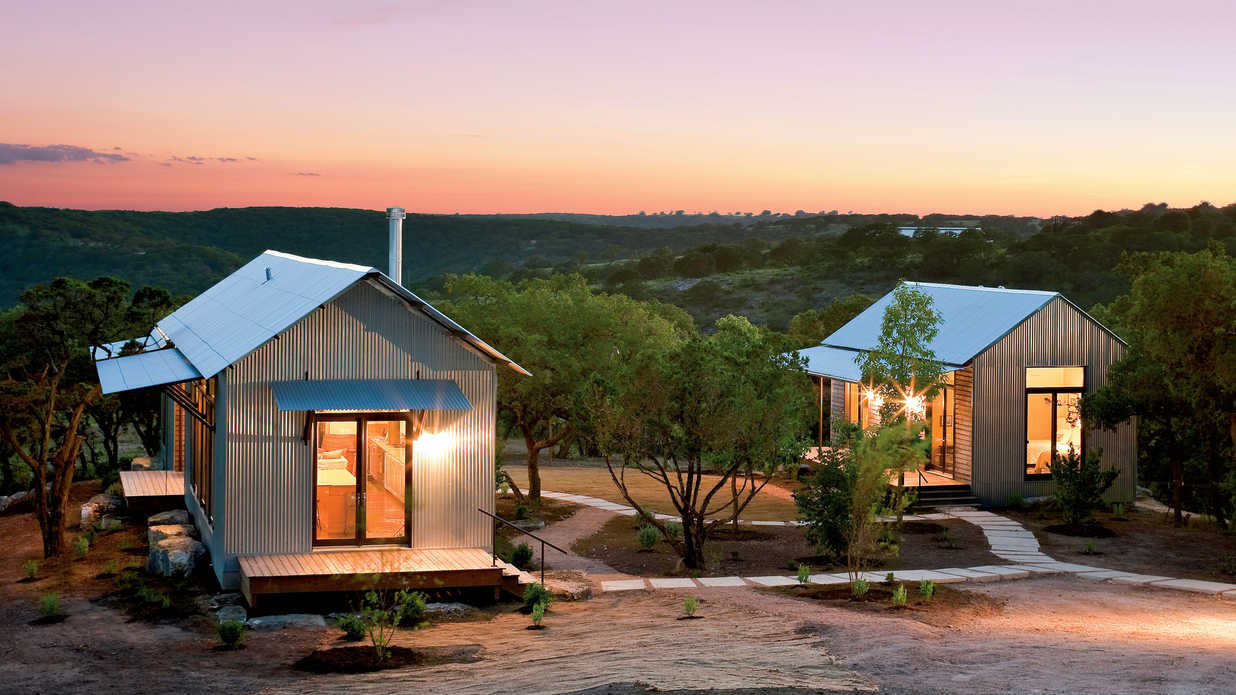 Thoughtful Site Plan  Open Dogtrot Homes  Southern Living