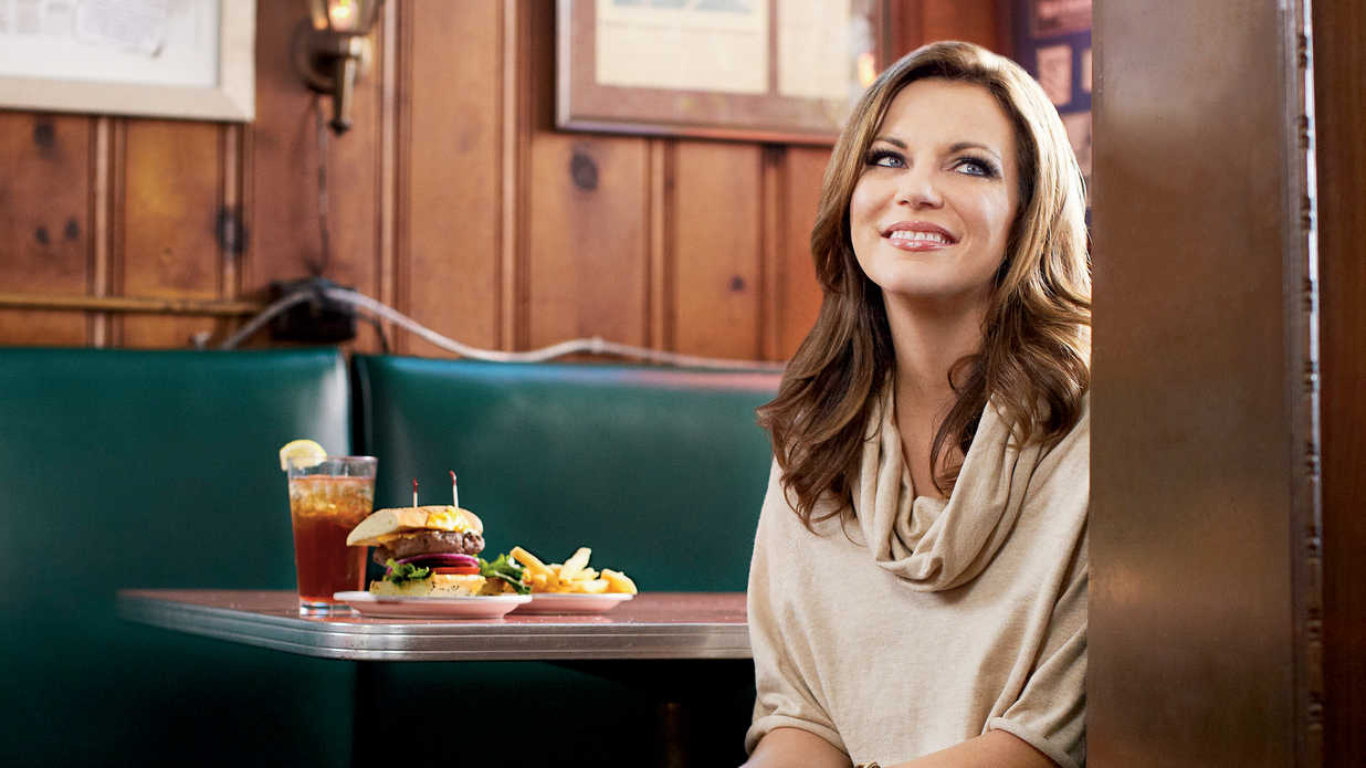 Interview With Martina McBride Southern Living