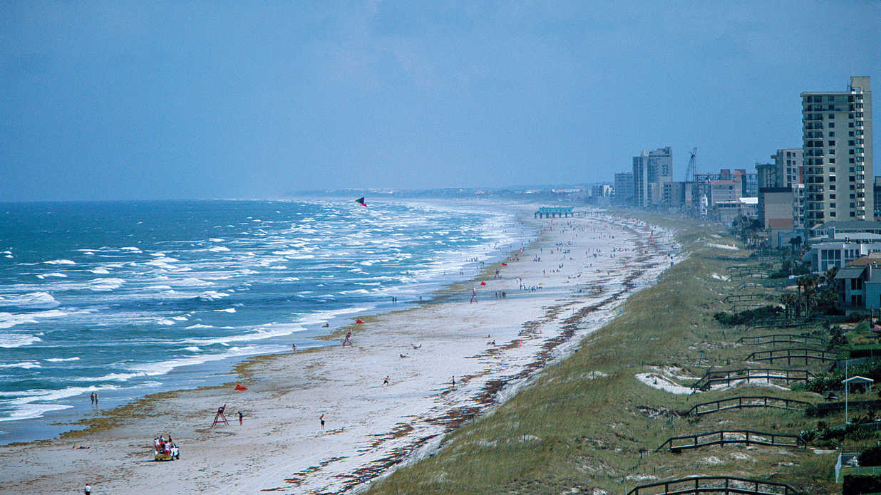 Guide To Floridas AtlanticEast Coast Beaches Southern