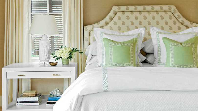 Bedroom Decorating Ideas For Small Spaces