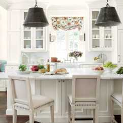 Kitchen Makeovers Small Islands Before And After Southern Living