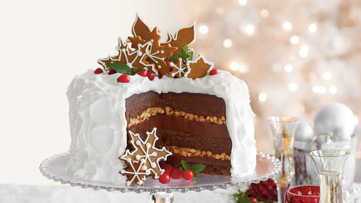 Southern Living Recipes December 2011 Southern Living