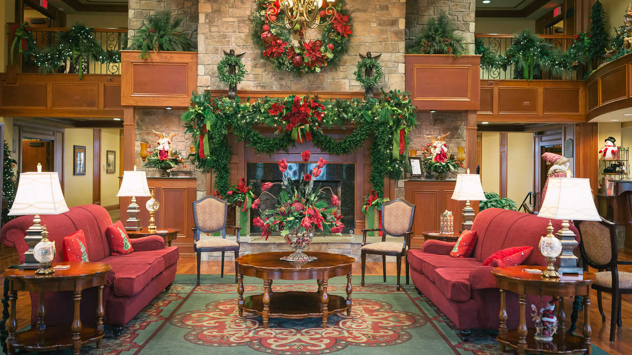 Celebrate Christmas Year Round At This Very Merry