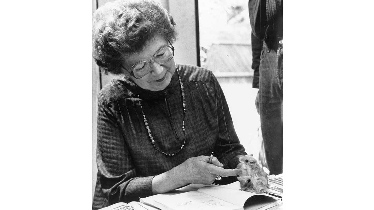 Happy 102nd Birthday To Author Beverly Cleary Southern