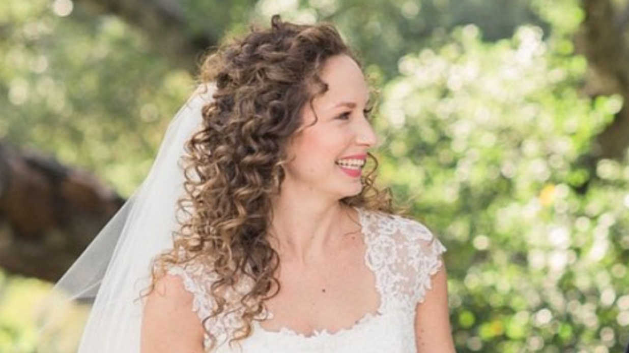 stunning wedding hairstyles for