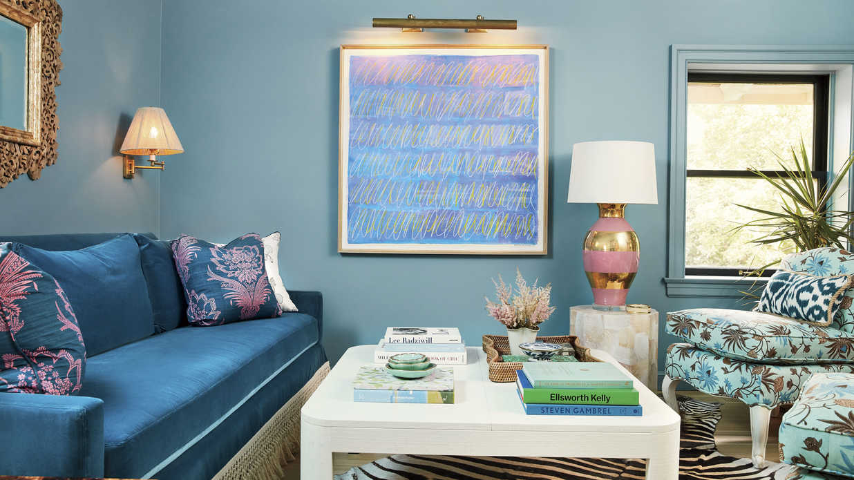 Small Space Decorating Tricks
