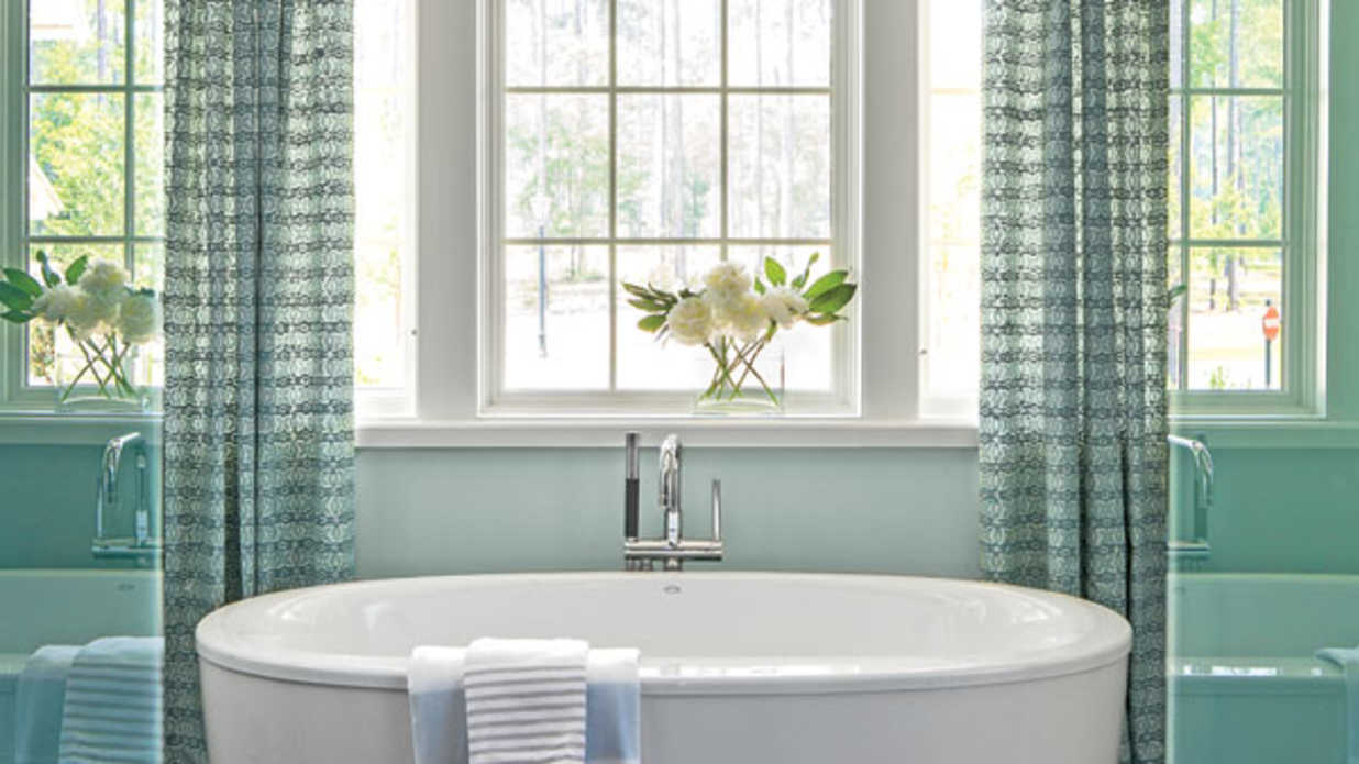 7 Rules for a Smooth Bathroom Remodel  Southern Living
