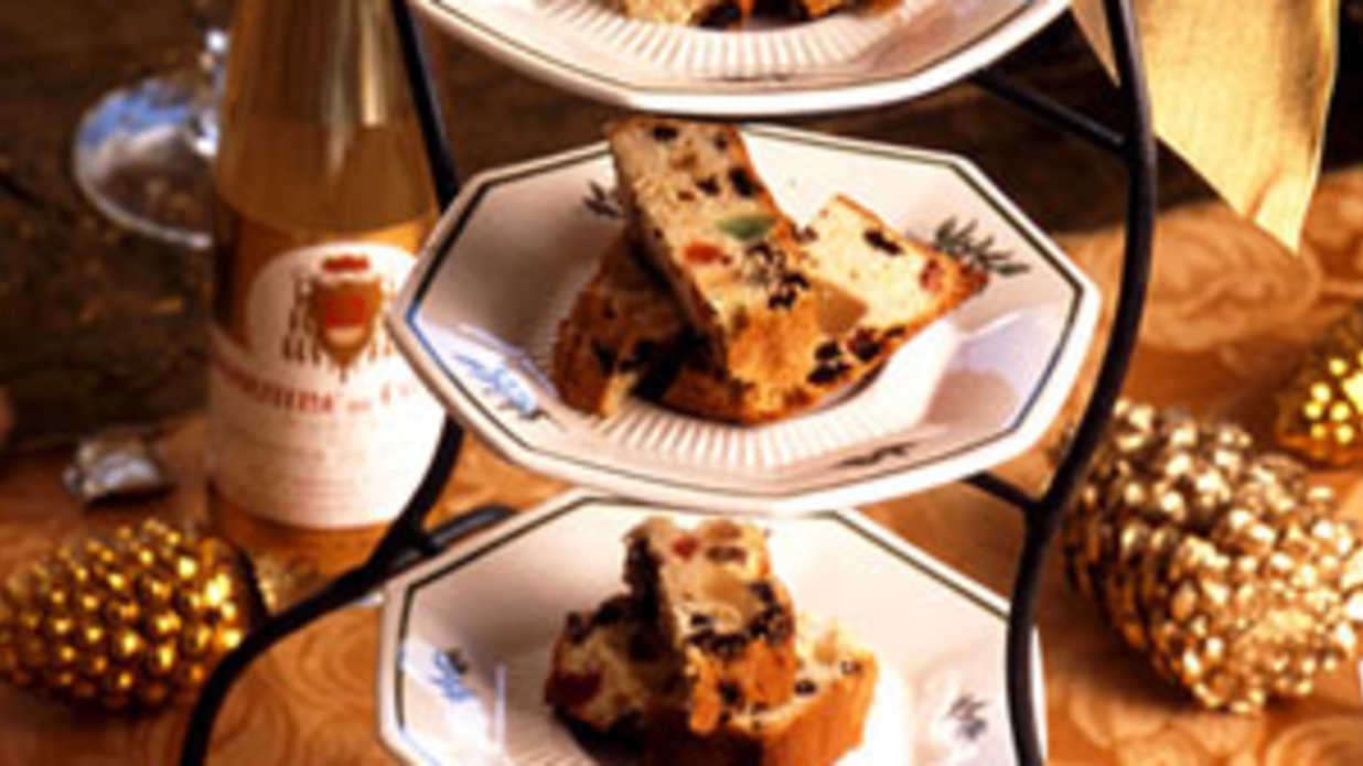 All I Want For Christmas Is A White Fruitcake Southern