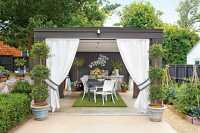 Outdoor Rooms - Southern Living