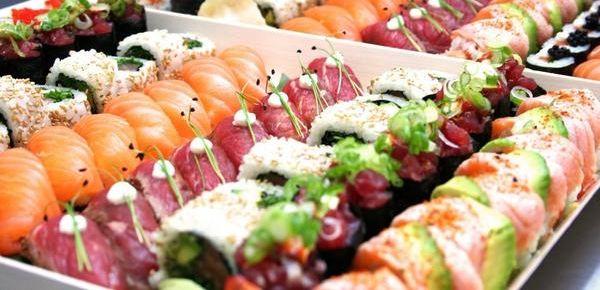 Offerta sushi box di Zushi a Reggio Emilia  Spiiky