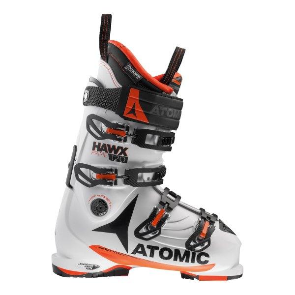 Ski Boots Atomic Hawx Prime 120