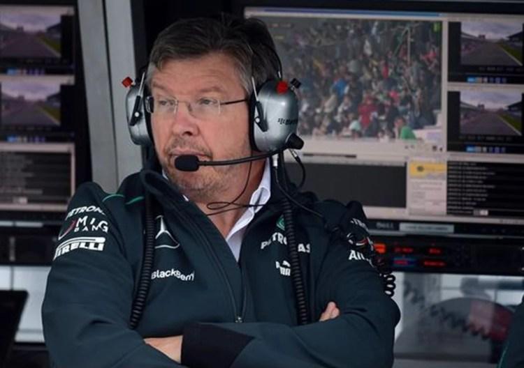 Ross Brawn lascia la Mercedes - Formula 1 - Automoto.it