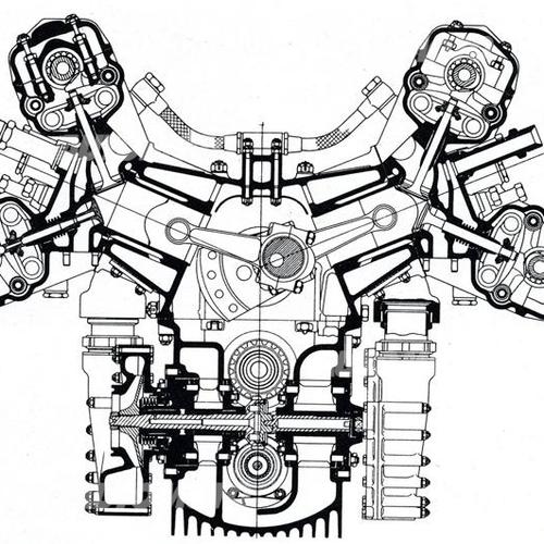 I Motori Sovralimentati