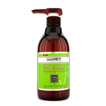 Saryna Key Pure African Shea Shampoo - Volume Lift  500ml/16.94oz