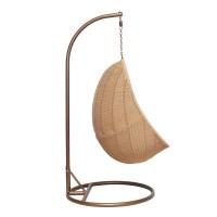 Buy The bird's nest basket swing chair creative outdoor