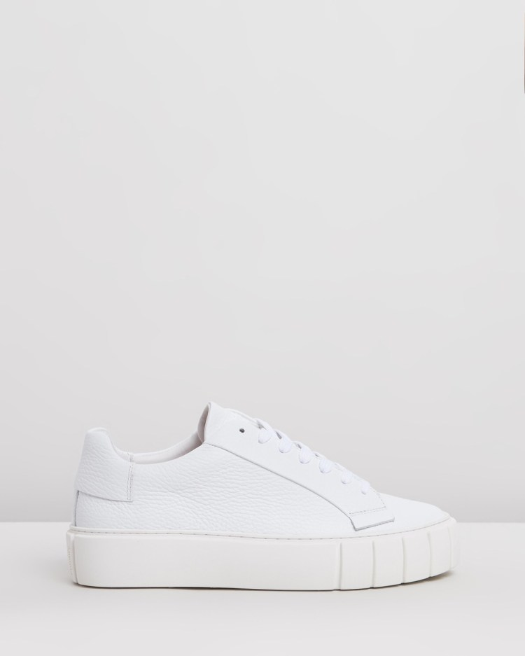 Primury Dyo Sneakers White