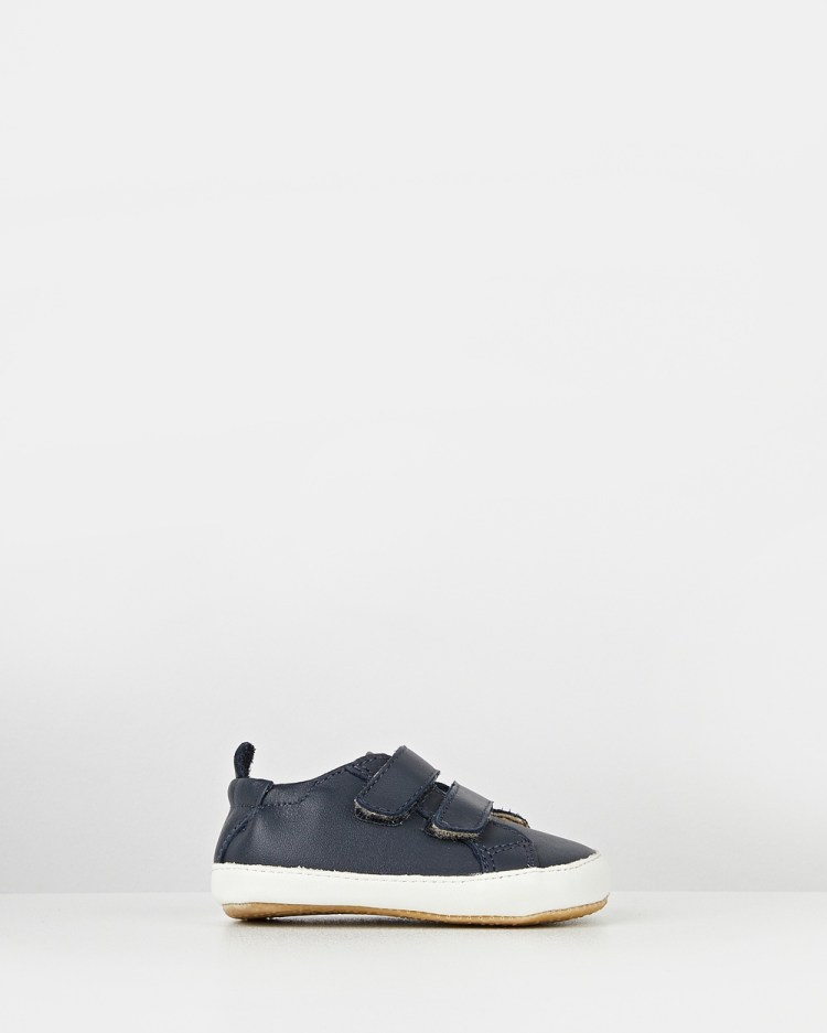 Old Soles Bambini Markert Flats Navy/White