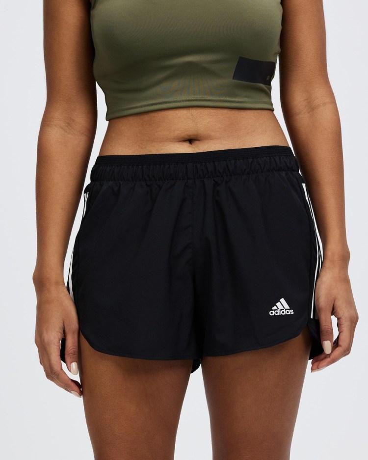 adidas Performance Run It Shorts 4
