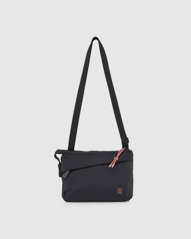 Crumpler Minikin Bags Black