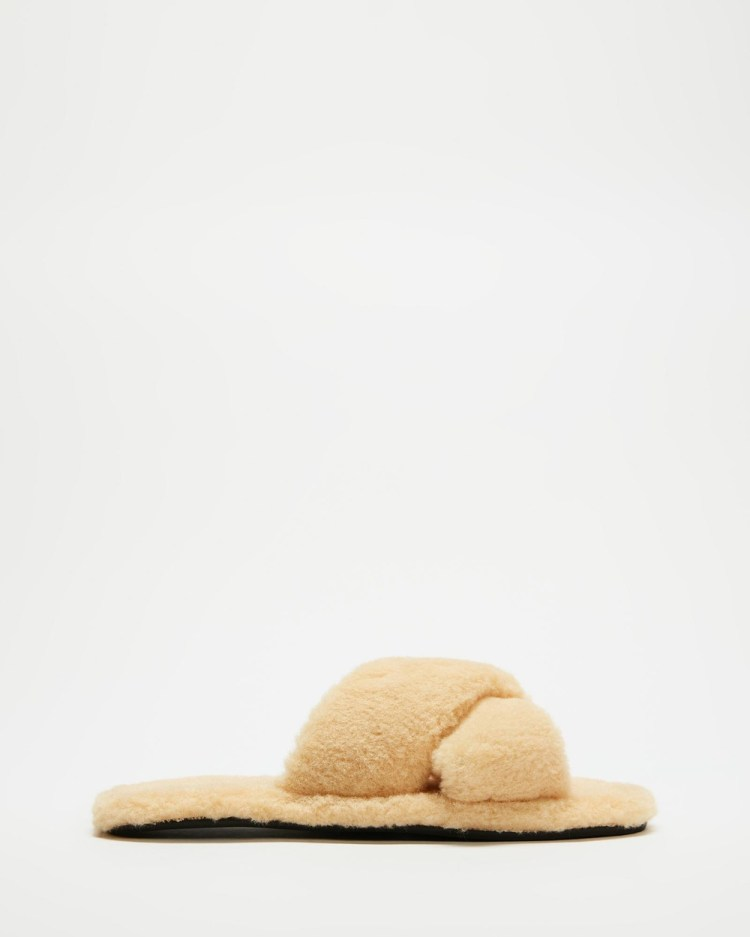 Senso Inka V Slippers & Accessories Butter