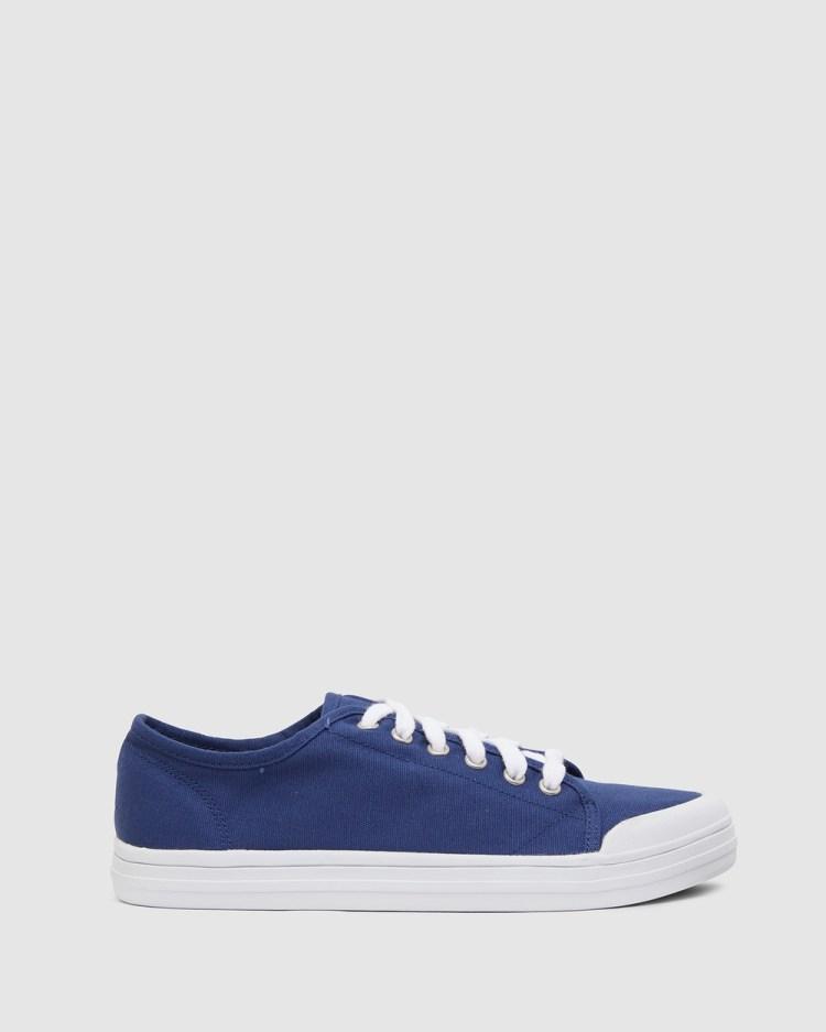 Ravella Ventura Casual Shoes NAVY