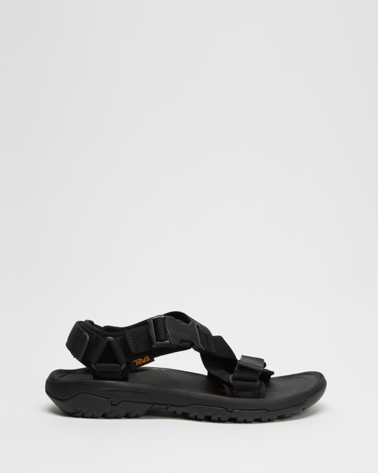 Teva Hurricane Verge Men's Casual Shoes Black