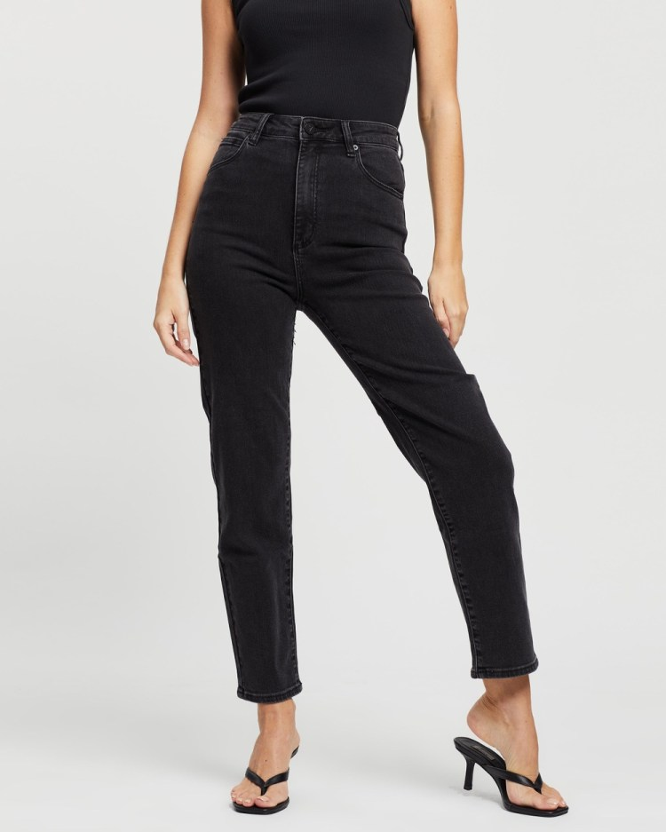 Abrand Petite A 94 High Slim Jeans 90210