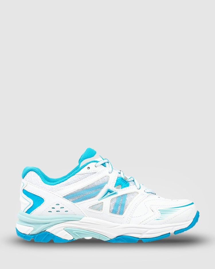 Ascent Sustain Training White/Teal