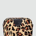 Status Anxiety - Plunder Cross Body Bag - Bags (Leopard) Plunder Cross Body Bag