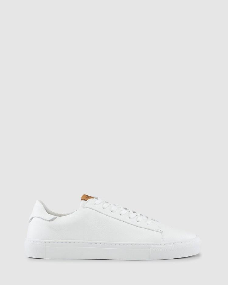Aquila Deco Sneakers Lifestyle White