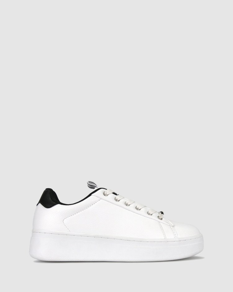 Betts Storm Lifestyle Sneakers White