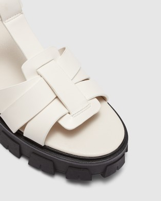 Therapy Sandals