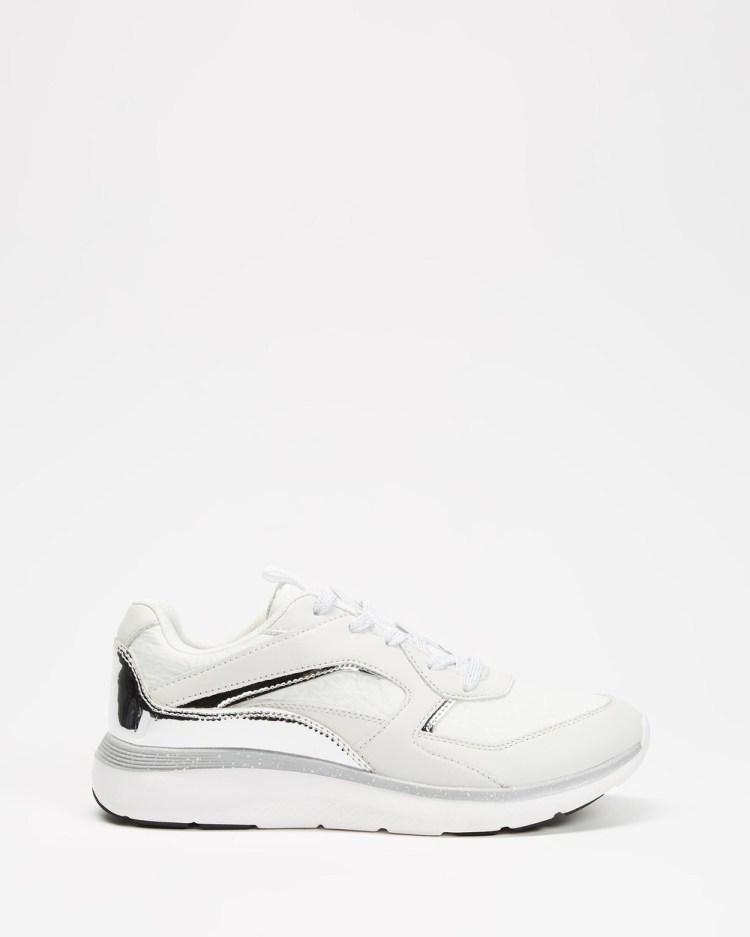 Vionic Adela Sneakers White