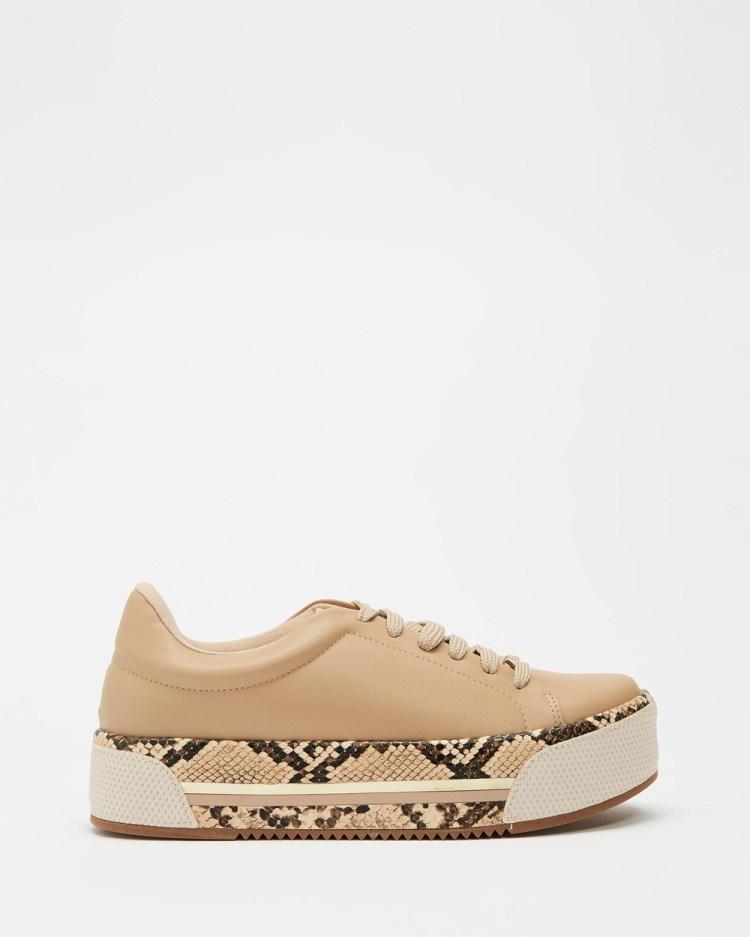 Vizzano Lilian Sneakers Beige