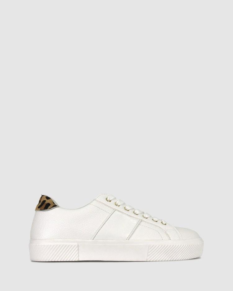 Betts Blaze Lifestyle Sneakers White